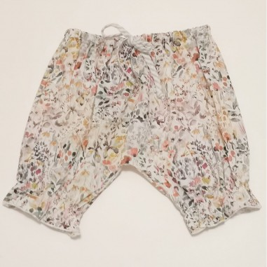 Zhoe & Tobiah Floral Trousers - Zhoe & Tobiah lw2-zhoetobiah21