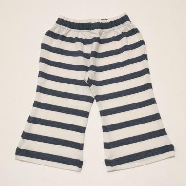 Piccola Ludo Cream Trousers - Piccola Ludo iste-piccolaludo21