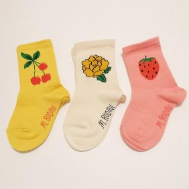 Mini Rodini Socks Set - Mini Rodini 2126014700minirodini21