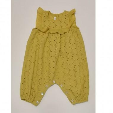 Zhoe & Tobiah Curry Babysuit - Zhoe & Tobiah fy1-zhoetobiah21