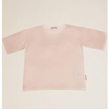 Moncler T-Shirt - Moncler 8c749-10-83907-moncler21