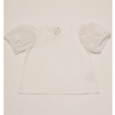 Zhoe & Tobiah T-Shirt Bianca - Zhoe & Tobiah je5-zhoetobiah21