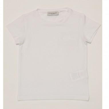 Paolo Pecora Boys T-Shirt - Paolo Pecora pp2578-bb-paolopecora21