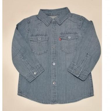 Levi's Jeans Shirt - Levi's lk8e6866-levis21
