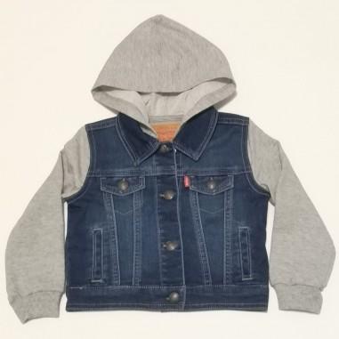 Levi's Baby Jacket - Levi's lk6e8564-levis21