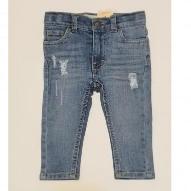 Levi's Jeans Skinny Neonato - Levi's lk6ec229-levis21