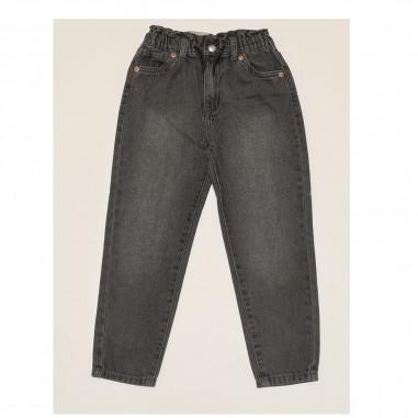 Levi's High Rise Jeans - Levi's lk3ec881-d0e-levis21