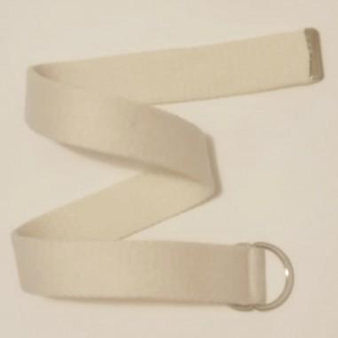 Jo Milano Cream Belt - Jo Milano 179z1-panna-jomilano21