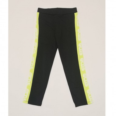 GCDS mini Leggings Stretch - GCDS mini 27612-gcdsmini21