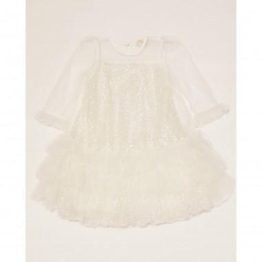Monnalisa Abito Little Fairy - Monnalisa 717907f5-rosa-monnalisa21