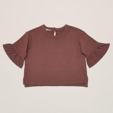 Zhoe & Tobiah Girls Sweatshirt - Zhoe & Tobiah bf5-zhoetobiah21