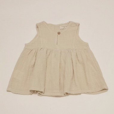 1+ In the Family Blusa Beige - 1+ In the Family hilda-beige-onemore21
