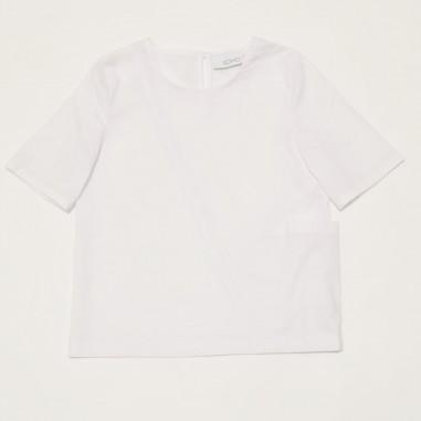 Soho-T T-Shirt Bianca - Soho-T 5010-sohot21