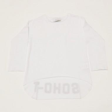 Soho-T Long Sleeve T-Shirt - Soho-T 8010-199-sohot21