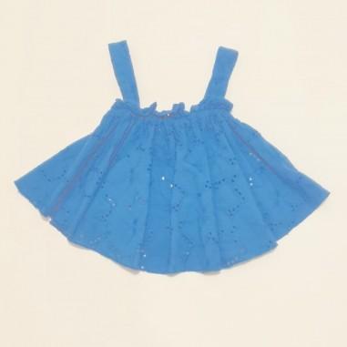 Dixie Kids Blue Top - dixie cc41240g30-dixie21