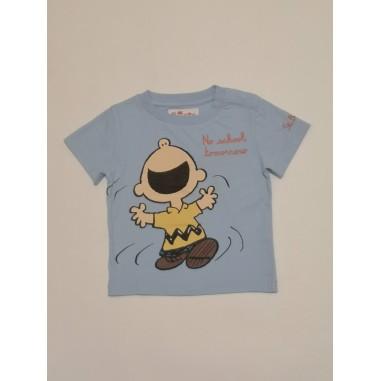 Mc2 Saint Barth T-Shirt Boy Charlie School - Mc2 Saint Barth tsh0001-echs3l-stbarth21