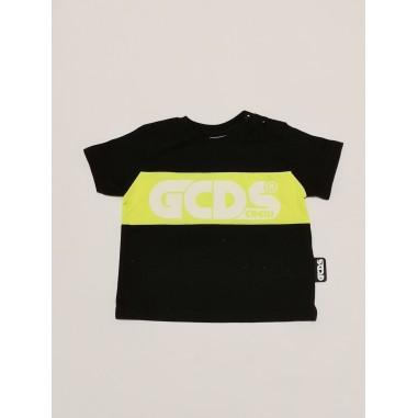 GCDS mini Completo Jersey Neonato - GCDS mini 27946-gcdsmini21