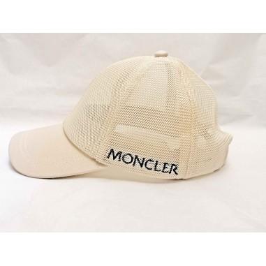Moncler Mesh Cap - Moncler 3b720-10-04863-moncler21