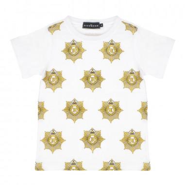 416167e93f6d8 Richmond - Boy Costix T-Shirt - IvanaVesprini