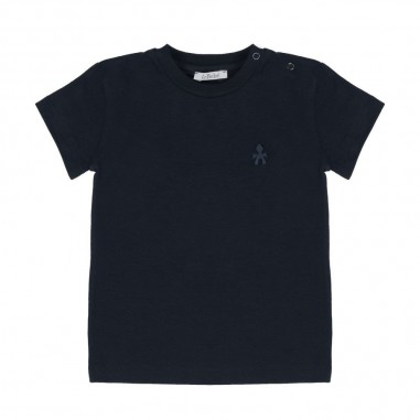 Le Bebé Baby Boy Blue T-Shirt  LBB1253