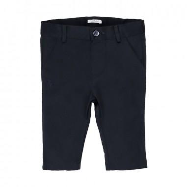 Le Bebé Pantalone neonato Basico  LBB0901