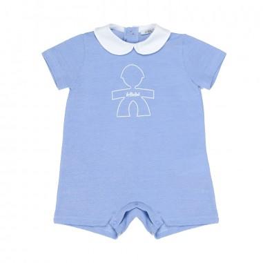 Le Bebé Pagliaccetto Logo LBB0919