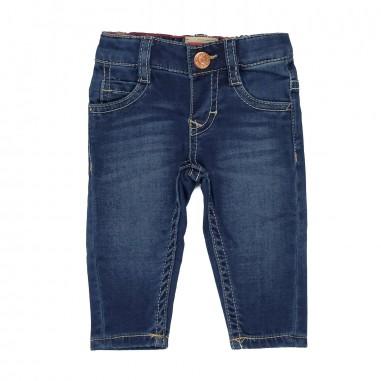 Levi's Jeans neonato lavaggio scuro NL22034