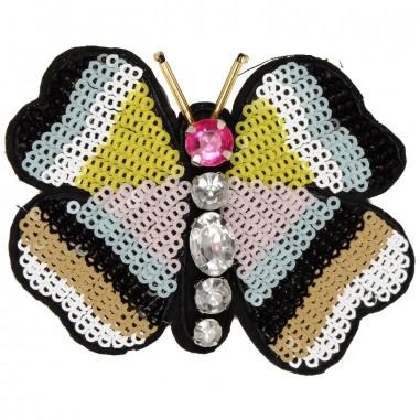 Marco Bologna Spilla farfalla per bambina ACC0100P