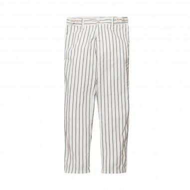 Myths Pantalone Bambino righe 18K01L74