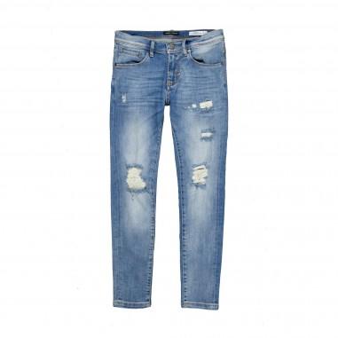 Anthony Morato Jeans Skinny Gilmour  MKDT00040